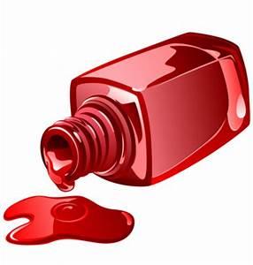 Nail polish vector free images at clker clip art