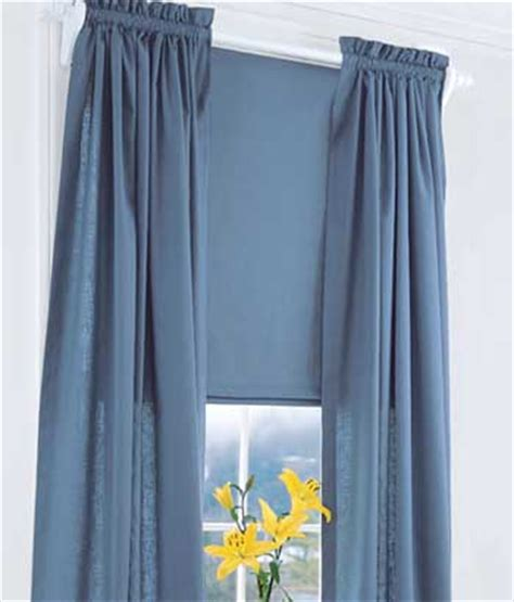 modern furniture rod pocket curtains designs ideas 2012