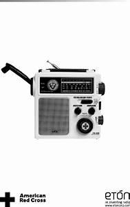Eton Radio Fr300 User Guide