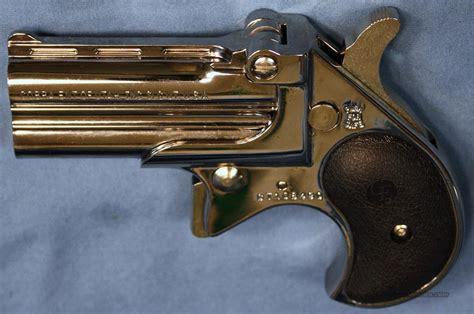 Cobra Derringer 38 Special Overunder Two Shot For Sale