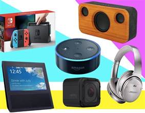 39 best tech gifts for men 2017 electronic gift gadgets for women 2018