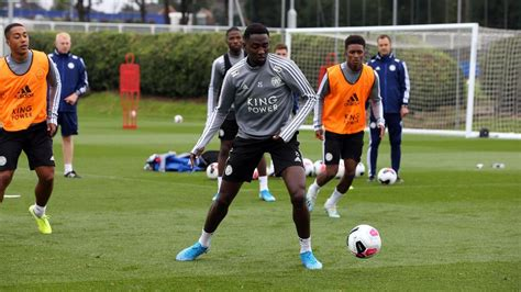 First Team Training: Chelsea