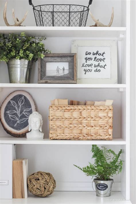 wire basket walmart home decor popsugar home photo