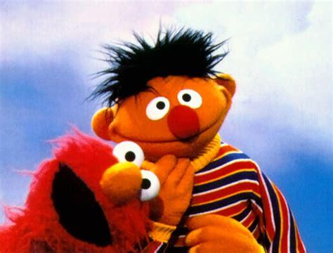 Image  Ernie&elmojpg  Muppet Wiki  Fandom Powered By Wikia