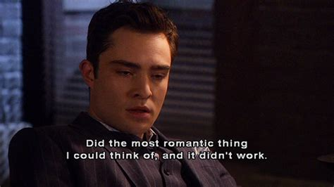 By Chuck That We Saw In Gossip Girls Girl Bass Quotes And Scenes Organized Seasonsseries Character Episode