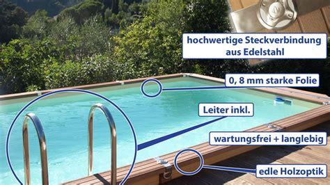 Stahl Pool Rechteckig by Pool Rechteckig Stahl Pool Rechteckig Stahl Mein