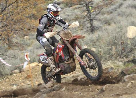 Honda Crf250l Rally First Ride