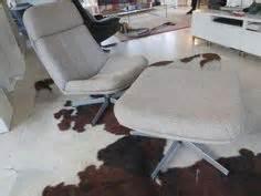 Ikea Lunna Swivel Easy Chair + Ottoman  $70 (mid City