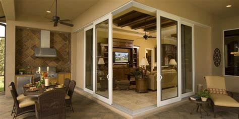 the corner door sliding glass doors port st impact hurricane doors