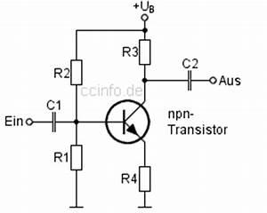 Emitterschaltung Berechnen : pin forum analoge elektronik und schaltungstechnik kleiner ~ Themetempest.com Abrechnung