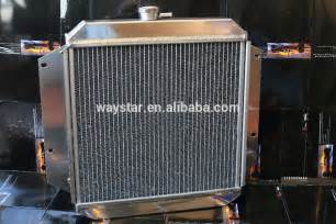 Suzuki Samurai Radiator by 2 Radiator For Suzuki Samurai Aluminum Radiator Buy