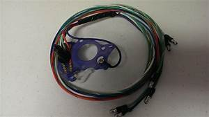 M 13341a Turn Signal Switch 64 1  2 Generator For 1964 Ford