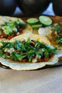 Authentic Mexican Taco Recipe