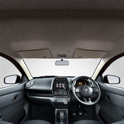 kwid renault interior renault kwid colors red white silver grey and bronze