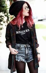 90s Grunge Fashion Women - Womens Fashion