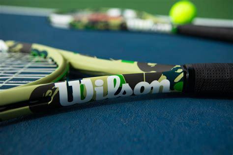 bape  wilson sporting goods tennis collection