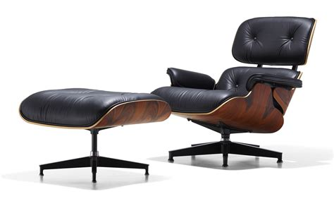 Ottoman Eames by Herman Miller Eames 174 Lounge Chair And Ottoman Gr Shop Canada