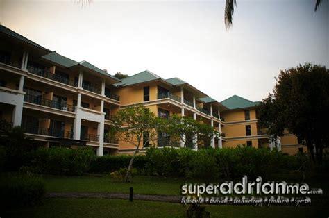 [hotel Review] Angsana