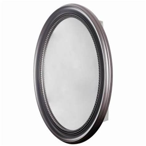 Recessed Medicine Cabinet Espresso Home Depot by Pegasus 23 1 2 In X 29 In Recessed Or Surface Mount