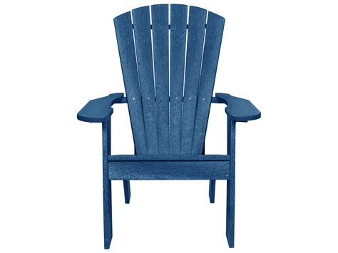 Captiva Casual Recycled Plastic Adirondack Chair Cx09