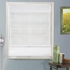 Chicology Louise Magnetic Roman Shade Walmartcom