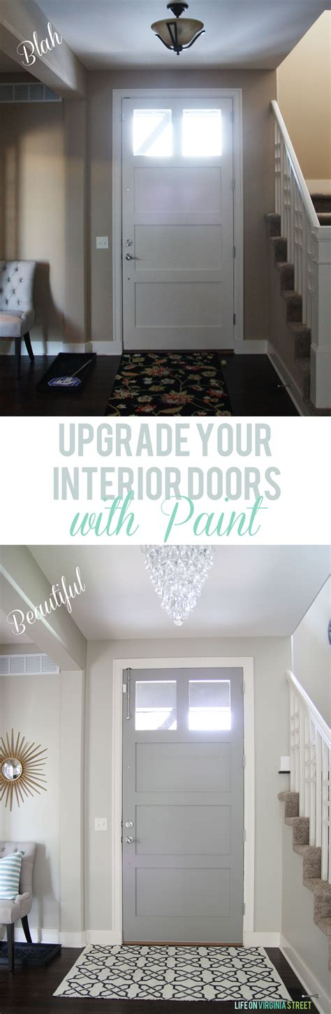 gray painted doors paint colors in real spaces painted doors home home decor