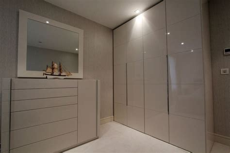 Modern Bedroom Cupboards by Built In Bedroom Cupboards Cape Town Beyond Kitchens