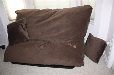 Lovesac Bed by 300 Lovesac Sofa Bed For Sale In Grand Junction