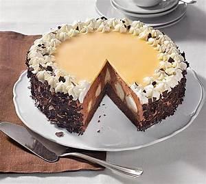 Dr Oetker Rezepte Kuchen : schokosahne windbeutel torte rezept schokosahne ~ Watch28wear.com Haus und Dekorationen