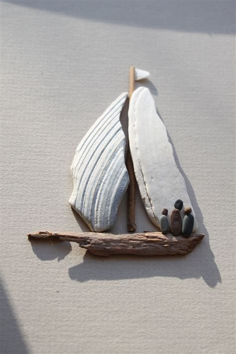 Pebble Art Of Nova Scotia By Sharon Nowlan R Pebble Art