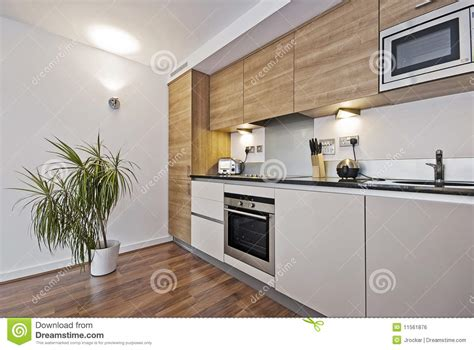 beautiful modern kitchen royalty free stock image image
