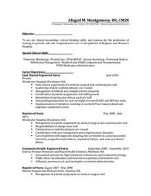 resume 2 before