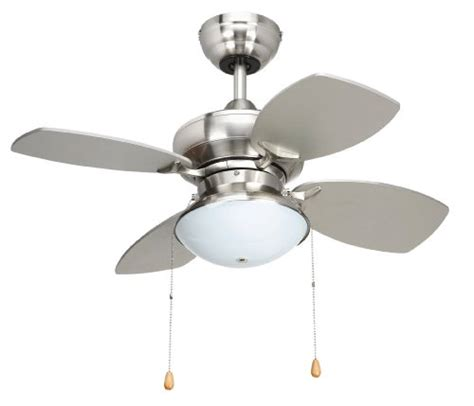 Yosemite Home Decor Hurricane Bs 28 Inch Ceiling Fan With
