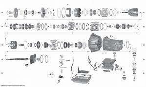 Gm 4l60e Transmission Diagram 3645 Julialik Es