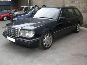 Mercedes 300 Td : vendo mercedes 300 td ~ Medecine-chirurgie-esthetiques.com Avis de Voitures