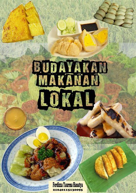Makanan khas daerah yang juga mudah didapatkan di tempat lainnya adalah kerak telor yang berasal dari jakarta. 30+ Hits Gambar Poster Makanan Khas Daerah Terkini | Homposter