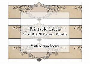 soap labels printable apothecary editable label band floral With custom soap band labels