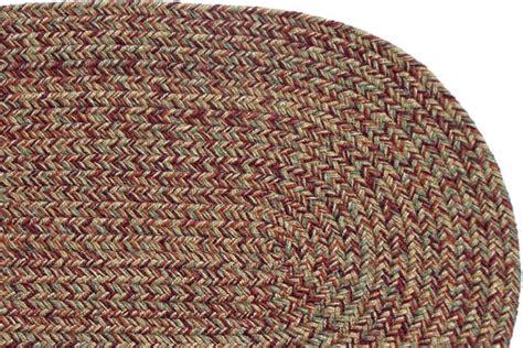 stroud braided rugs carolina harvest braided rug