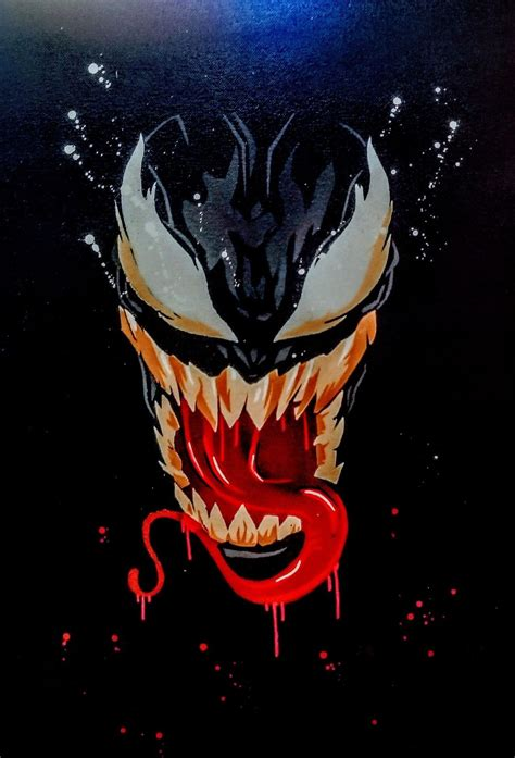 Lock Screen Wallpaper Venom by 200 Venom Wallpapers In High Quality Hd Images
