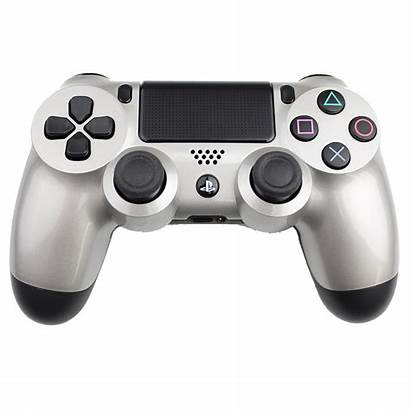 Controller Ps4 Playstation Clipart Transparent Background Xbox