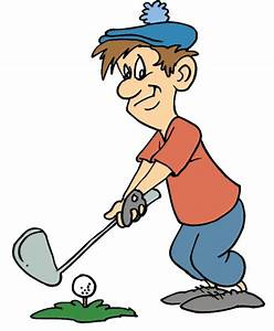 Various Clip Art Pictures: Free Golf Clip Art Images