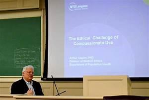 Washington Square News : Panel discusses ethics of ...