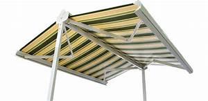 Store électrique Terrasse : store de jardin et terrasse fabriqu sur mesure domeau ~ Premium-room.com Idées de Décoration