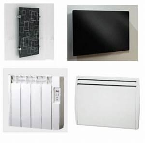 Radiateur Electrique Chaleur Douce : radiateur rayonnant chaleur douce ~ Dailycaller-alerts.com Idées de Décoration