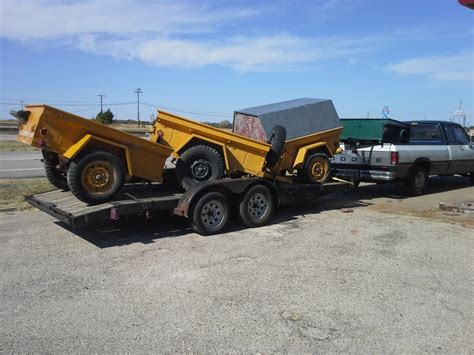 jeep cing trailer jt 38 m416 jeep trailer missoula no3