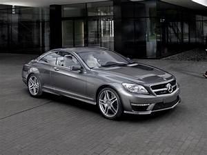 Mercedes 63 Amg : mercedes benz cl 63 amg c216 2012 2013 autoevolution ~ Melissatoandfro.com Idées de Décoration
