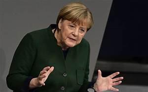 Merkel warns US, Britain no longer reliable partners   The ...
