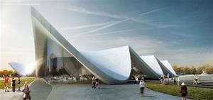 Zaha Hadid Architektur : 3 preis zaha hadid architects bauwerke h user architektur pinterest architektur ~ Frokenaadalensverden.com Haus und Dekorationen