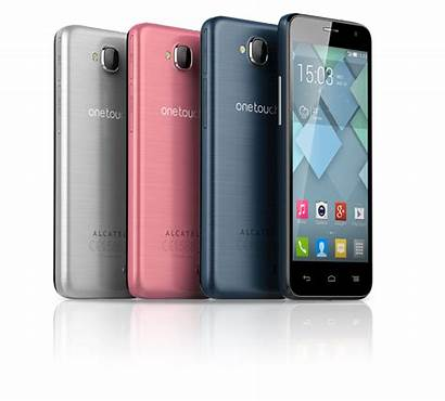 Touch Alcatel Idol Smartphone Alpha Telcel Onetouch