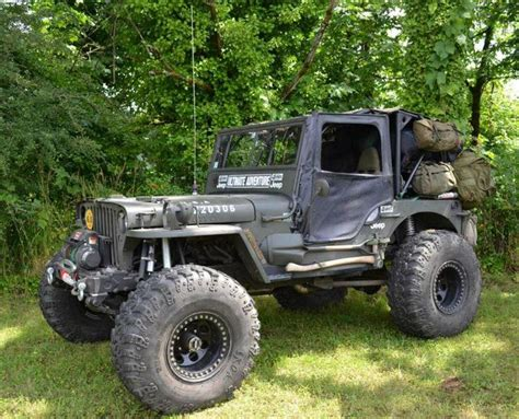 willys jeep off willy 39 s made for cing http pinterest com treypeezy